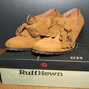 RuffHewn Ankle Boot
